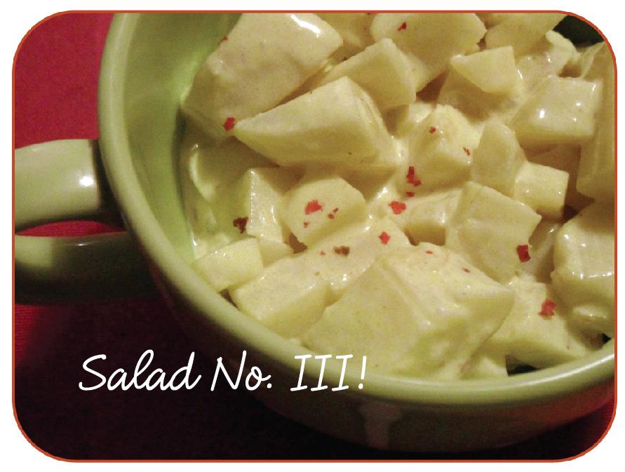 Salad No3
