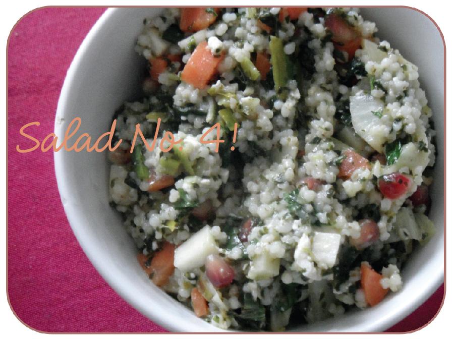 Salad No4