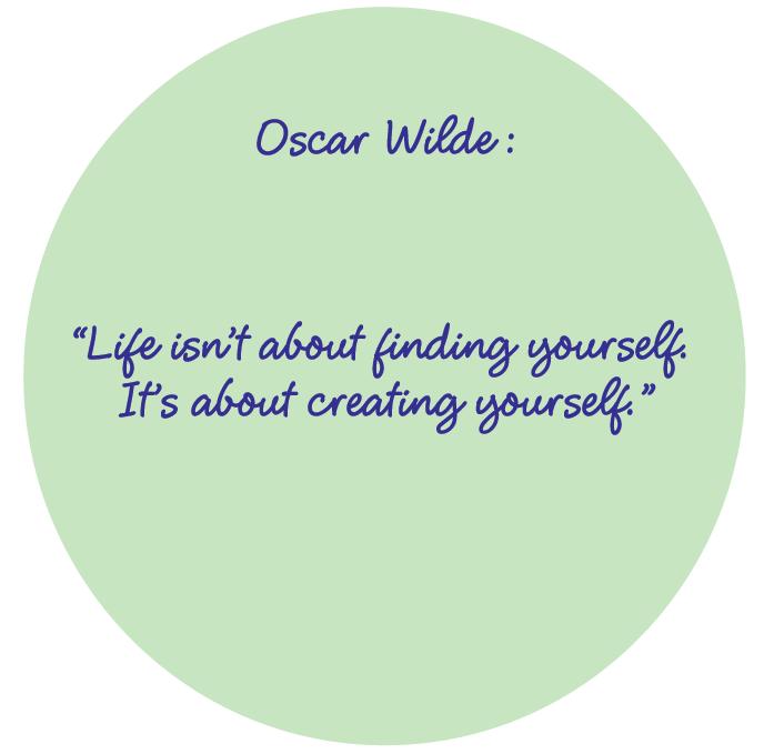 2013-05-15 Oscar Wilde Quote