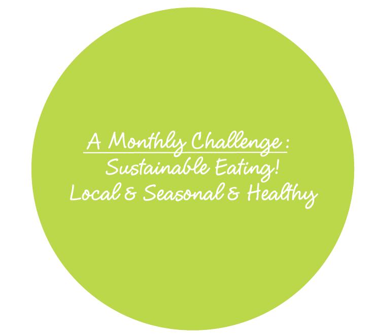 Sustainbale Eating