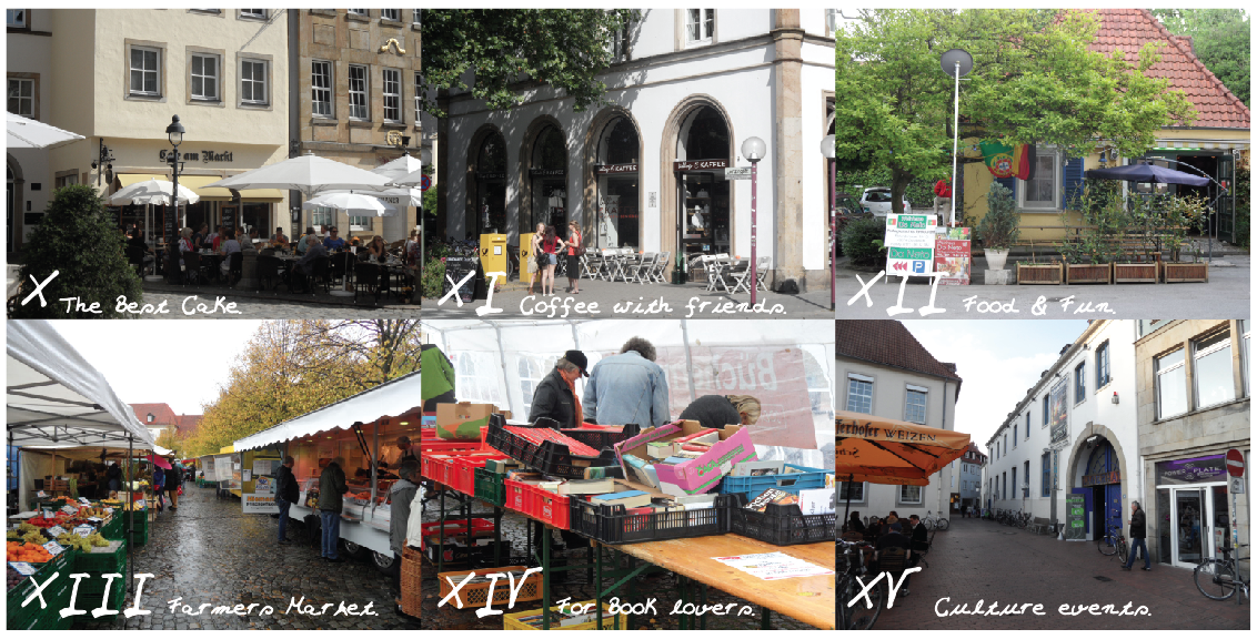 Cafe Am Markt Osna