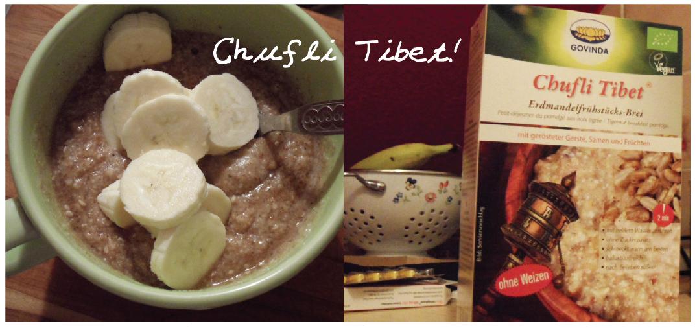 Chufli Tibet