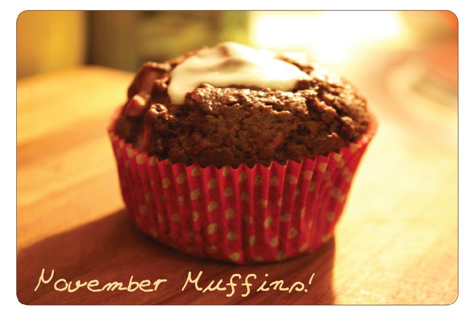 November Muffin