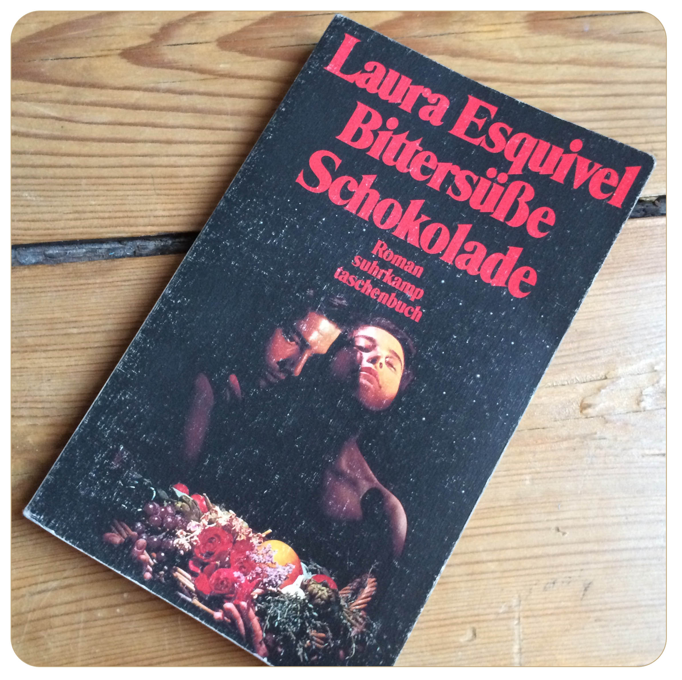 literary magical realism in the book like water for chocolate by laura esquivel For its appearance of subscribing to the conventions of magical realism book suggest that esquivel means to and laura esquivel's like water for chocolate.